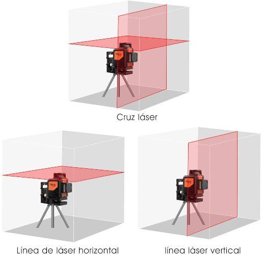nivel laser 360