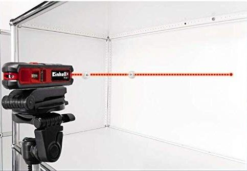 nivel laser einhell carrefour