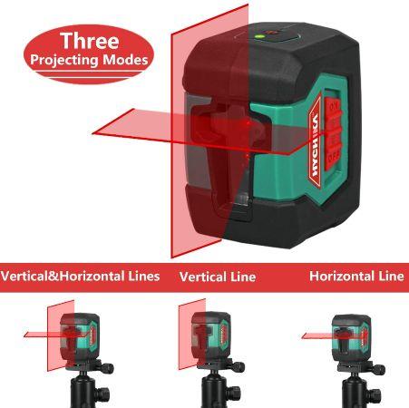 niveles laser baratos