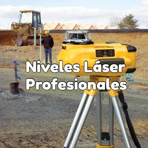 nivel laser profesional
