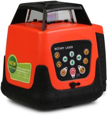 niveles laser rotativos