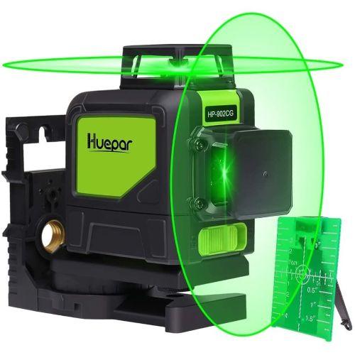 nivel laser huepar 902cg