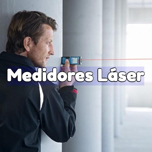 mejores medidores laser