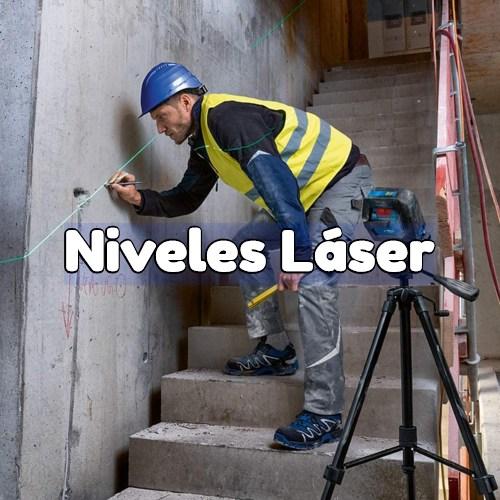 mejores niveles laser