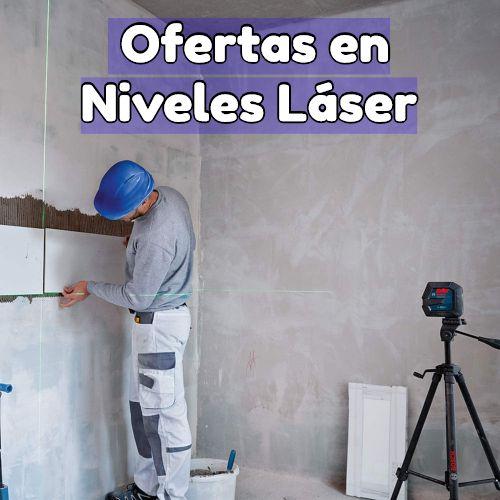 ofertas de nivel laser