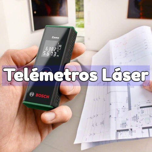 mejor telemetro laser